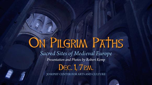 Pilgrim Promo.JCAC